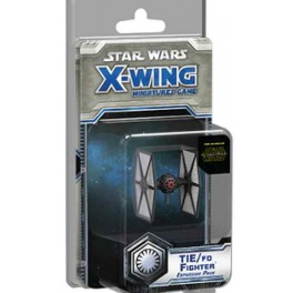 X-Wing: TIE-FO