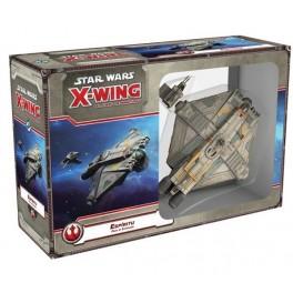 X-Wing: Espiritu