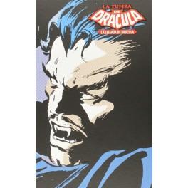 La tumba de Dracula 01 edición limitada