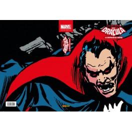 La tumba de Dracula 03 edición limitada