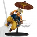 SON GOKU FIGURA 18 CM DRAGON BALL Z WORLD FIGURE COLOSSEUM2 VOL. 6