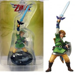 Nintendo minifigura serie 1 Link 11cm
