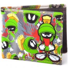 Looney Tunes billetera Marvin el marciano