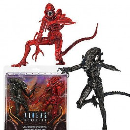 Aliens Genocide pack 2 figuras 23cm