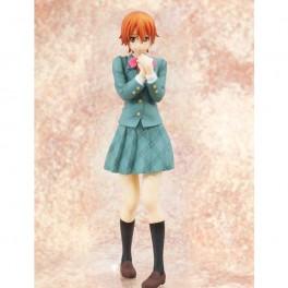 Working figura PVC 1/10 Mahiru Inawi 15cm