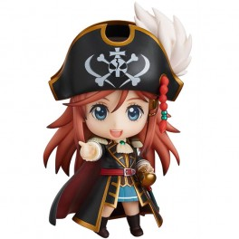 Nendoroid Space Pirates Kato Marika 10cms