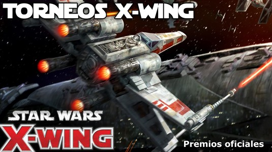 Torneos X-Wing